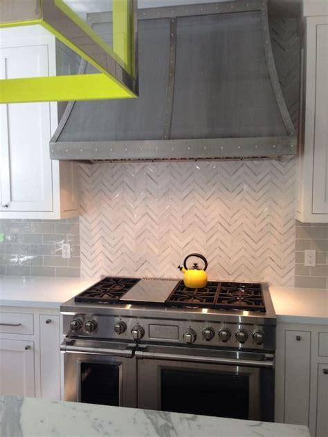 ikea kitchen backsplash range gray subway backsplash marble chevron 1777