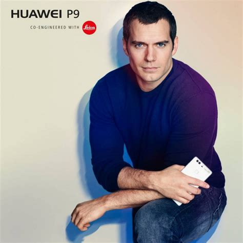 henry t sson cell phone huawei p9 johansson henry cavill
