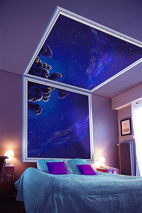 etoile plafond chambre le déco 39 zeuses d 39 un plafond décoré quelle