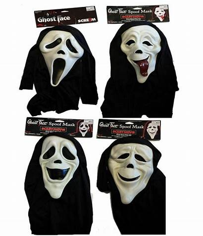 Scream Halloween Scary Masks Fancy