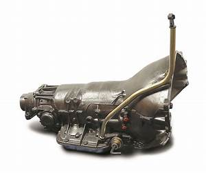 Chevy Th400 Transmission