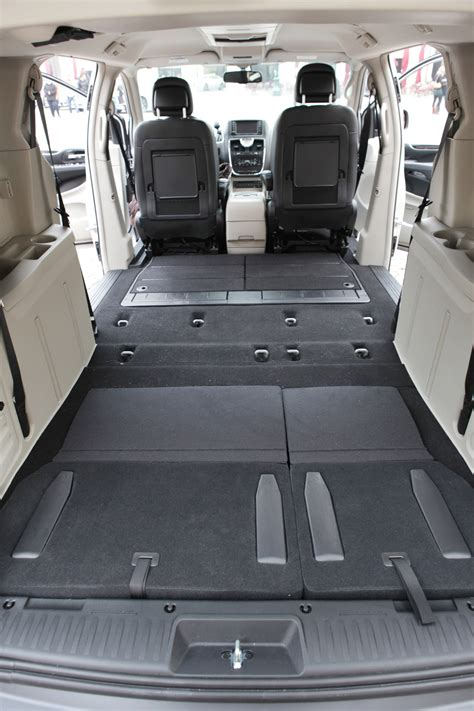 siege espace 2012 lancia voyager picture 64661