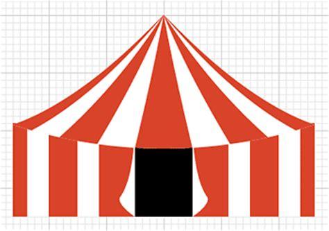 circus tent   clip art  clip art