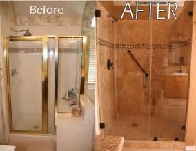 Pre Built Shower Enclosures by Bathroom Remodels Make A Big Splash This Spring Renovate