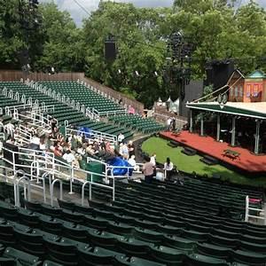 Delacorte Theater Central Park Central Park