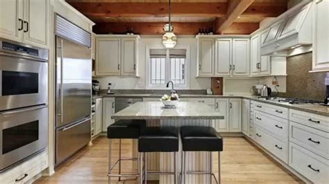 kitchen table island combination u shaped kitchen ideas to inspire you