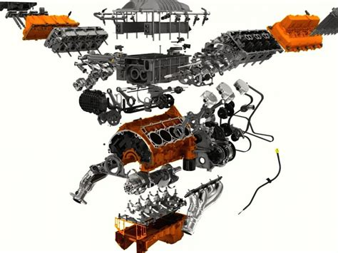 top  american performance engines