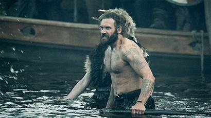 Rollo Abs Vikings Gifs Those Popsugar Earned