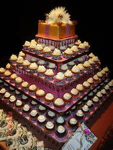 cool wedding cake toppers birthday cupcake tower