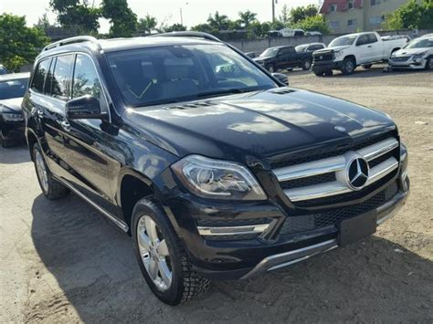 14 city / 19 hwy. 2014 MERCEDES-BENZ GL 450 4MATIC On Pre Order US to Lagos @ - Just Auto Home