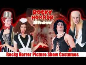 Rocky Horror Show Audience Costumes
