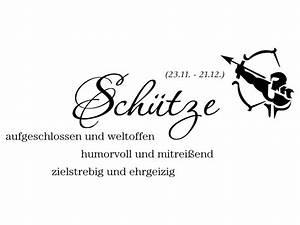 Skorpion Sternzeichen Frau : sternzeiche sch tze wandtattoo bei klebeheld finden ~ Frokenaadalensverden.com Haus und Dekorationen