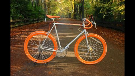 Peugeot Fixie by Peugeot 103 Carbolite Fixie Singlespeed Fixed Gear
