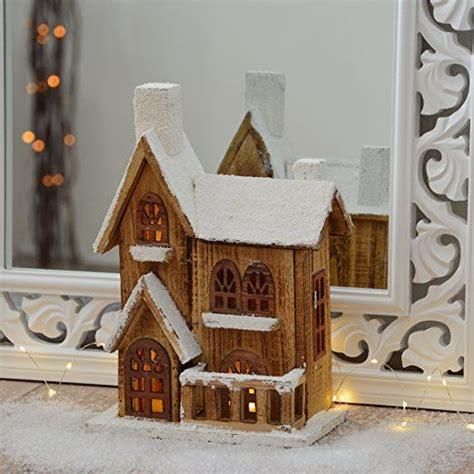 Weihnachtsdeko Fenster Mit Beleuchtung by Led Weihnachtsbeleuchtung Innen Weihnachts Haus Mit Led