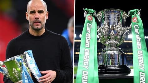 Carabao Cup 2020-21: Fixtures, teams, draw dates & all you ...