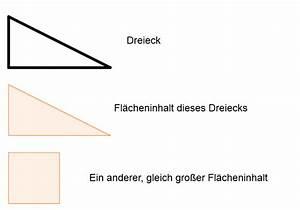 Höhe Vom Dreieck Berechnen : fl cheninhalt eines dreiecks aus grundlinie und h he ~ Themetempest.com Abrechnung