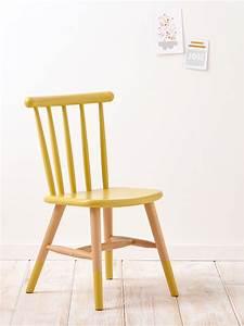 Chaise Enfant Vintage : chaises enfant design et vintage nos coups de coeur ~ Teatrodelosmanantiales.com Idées de Décoration