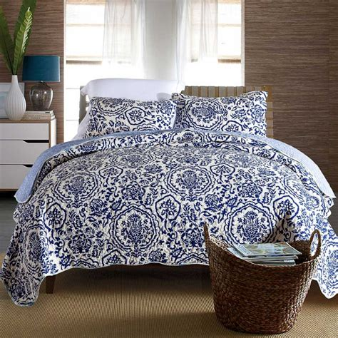 Bed Coverlets Australia by Elan Linen Bedding
