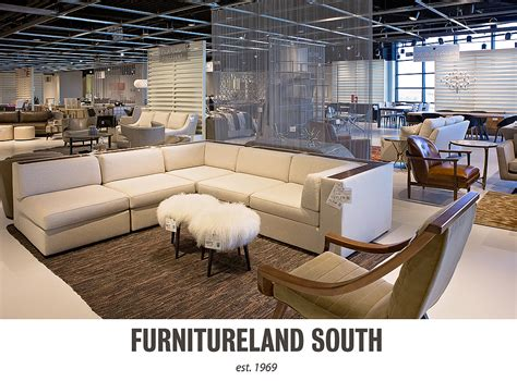furnitureland south  unveil  modern gallery