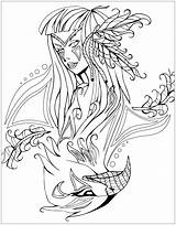 Native Coloring Spirit Savage Colorare Disegni Americans Coloriage Indien Adulti India Indiano Damerica Indiani Colorear Indian Adult Adults Imprimer Indians sketch template