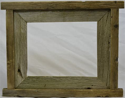 Rustic Barn Collage Picture Frames Wooden — Joanne Russo