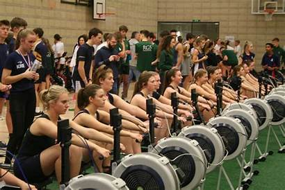 Rowing Indoor Competition King Report Championships Worcester