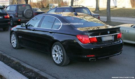 2009 Alpina B7 Based On The Bmw 7-series