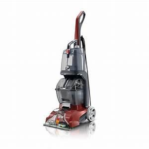 Power Scrub Deluxe Carpet Cleaner Machine