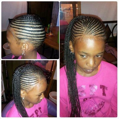 braided hairstyles  kids hairstylo