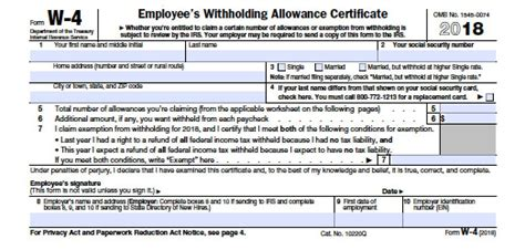 how to fill out w 4 form for dummies how to fill out a w4 form for a new job dolap magnetband co