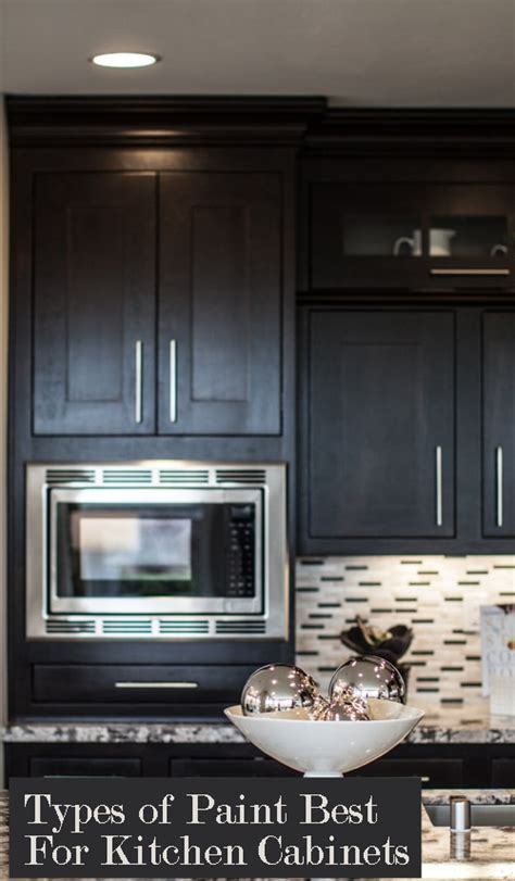 best type of paint finish for kitchen cabinets types of paint best for painting kitchen cabinets