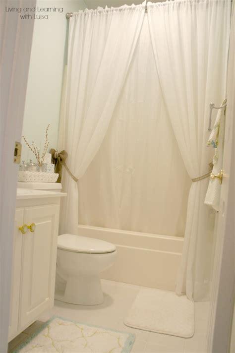 easy mini bathroom reno