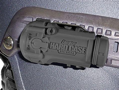 energizer hard case tactical helmet light energizer hard case tactical tango helmet light black