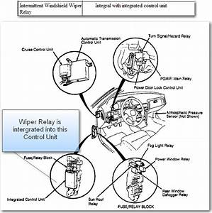 Wiring Diagram 1992 Acura Integra