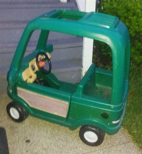dark green station wagon 1000 images about cozy coupe on pinterest little tykes