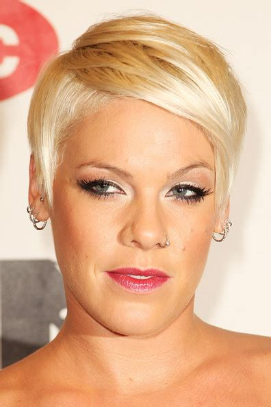 Pink Hairstyles by Pink Cut Pink Hairstyles Looks