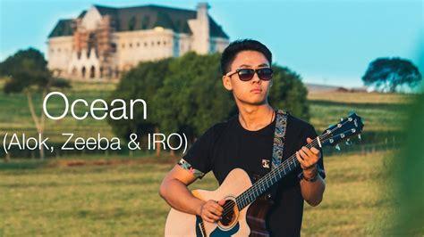 Rodrigo Yukio (acoustic Guitar