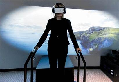 Reality Virtual Fear Cure Heights Ozy