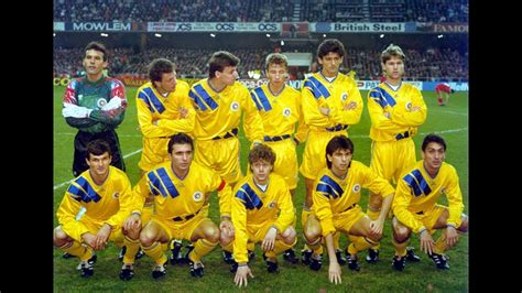 Gol Raducioiu, Tara Galilor-Romania 1-2 (1993) by Cristi Otopeanu - YouTube