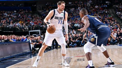 Luka Doncic's trainer: Mavericks star in shape, just not ...