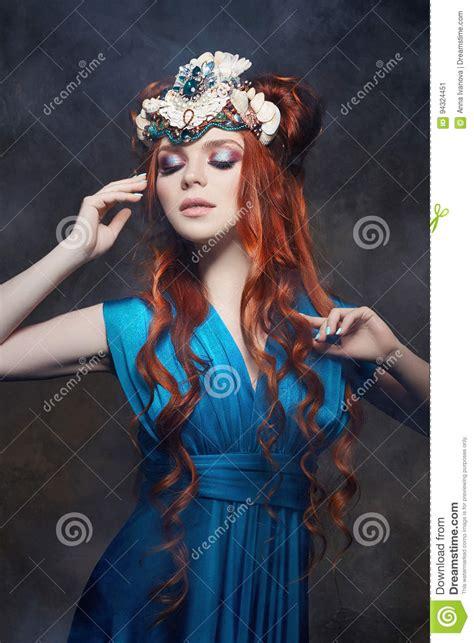 Makeup Colors For Red Hair Blue Eyes Mugeek Vidalondon