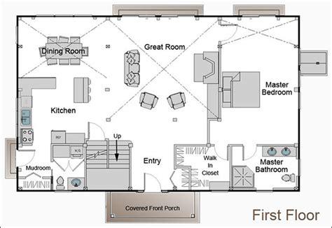 floor plans pictures easy barndominium builder software programs cad pro