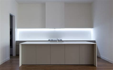 cabinet linkable led strip link light auraglow led