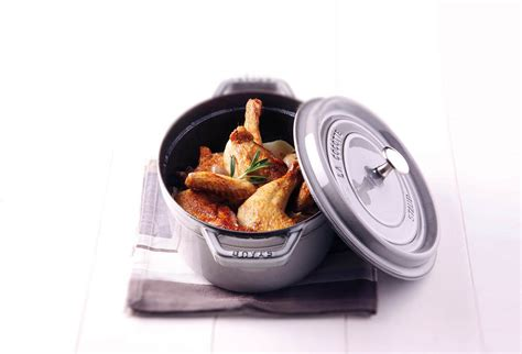 roast chicken chasseur with rosemary recipe zwilling
