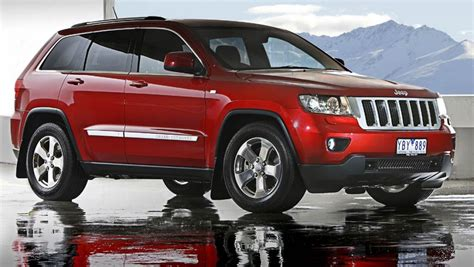 Review Jeep Grand by Jeep Grand Used Review 2011 2014 Carsguide