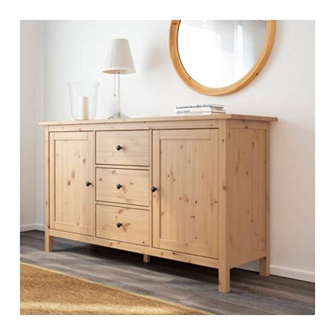 Ikea Sideboard Hängend by 15 Collection Of Ikea Hemnes Sideboards
