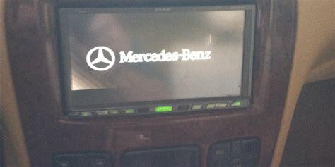 mercedes benz  class specs