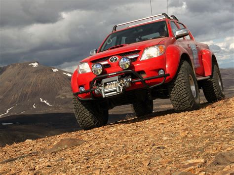 Toyota Hilux 4k Wallpapers by 2010 Toyota Hilux Wallpapers Hd Wallpapers Id 6823