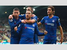 Chelsea Star Eden Hazard Reveals Blues' Ambitions for the