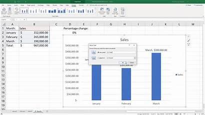 Excel Chart Move Instructions Box Teachucomp Dialog